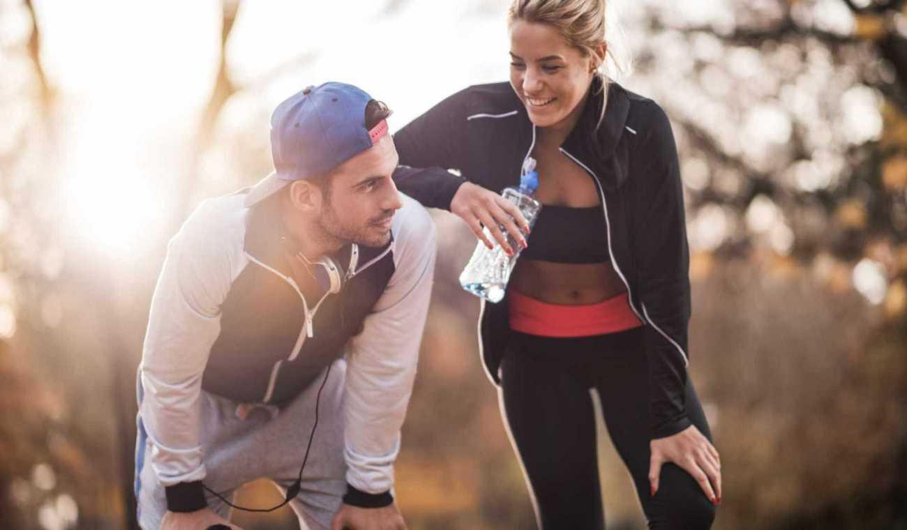 Os poderes dos exercícios físicos após a musculação