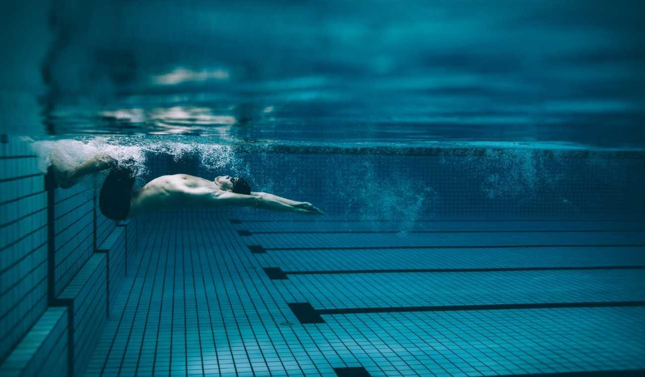 Curiosidades da natação nas Olimpíadas