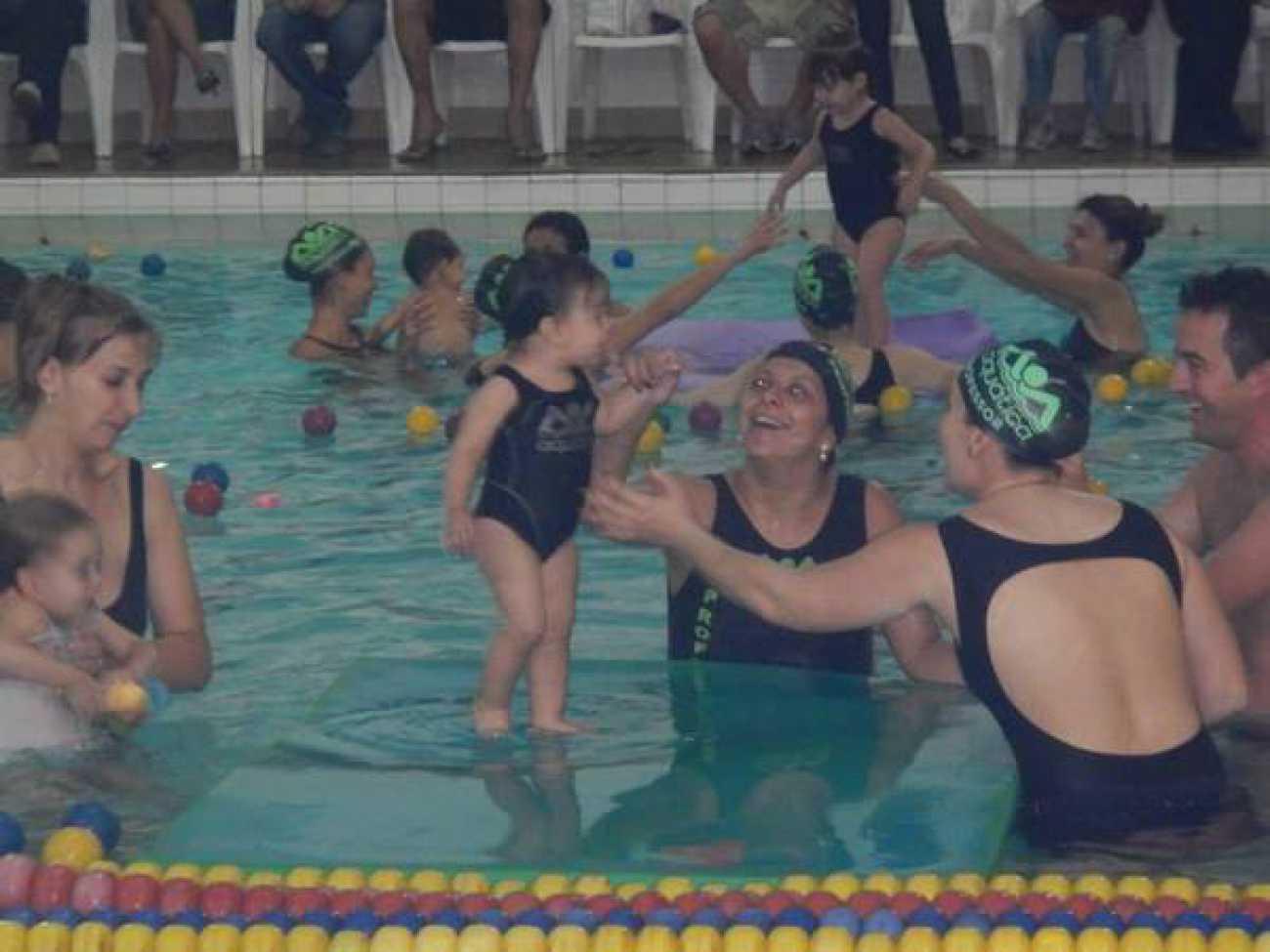 Festival de Avaliação - Bebês I, II e III - 01/06/2013